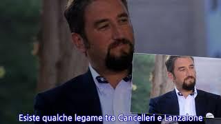 «Cancelleri a cena con Lanzalone,si stavano tessendo tele in Sicilia?»