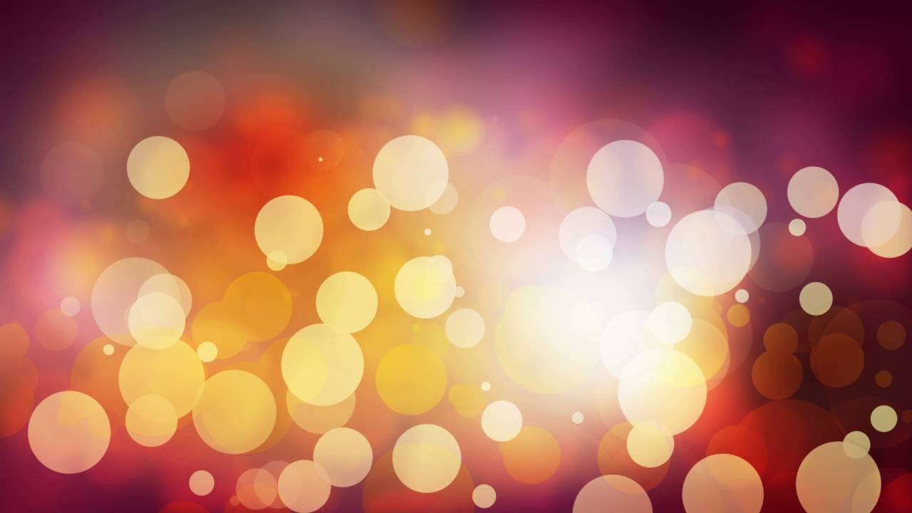 Fondo Video Background Full HD Calling Lights Luces