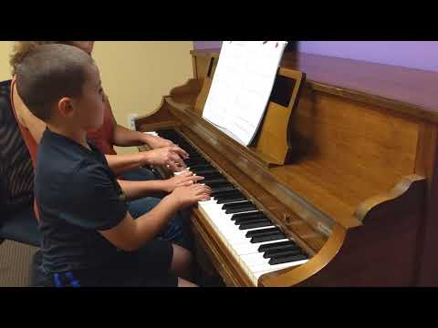 Piano Lessons in Amherst, New Hampshire