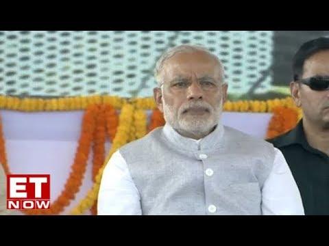 PM Modi's Crucial Visit To Jammu & Kashmir
