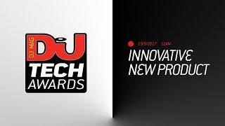 DJ Mag Tech Awards 2017 LIVE Innovative New Product
