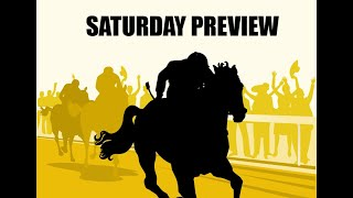 Pro Group Racing - Show Us Your Tips - Sir Rupert Clarke Stakes & George Main Stakes Preview