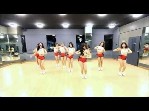 Nine muses (나인뮤지스) - Hurt Locker (다쳐) cover by Deli Project From Thailand