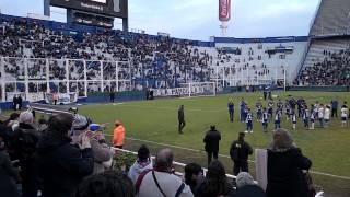 Vélez Campeón Clausura 1993 - Homenaje (20 años).