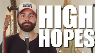 High Hopes - Panic! At the Disco - Easy Ukulele Tutorial
