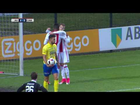 Jong Ajax - SC Cambuur