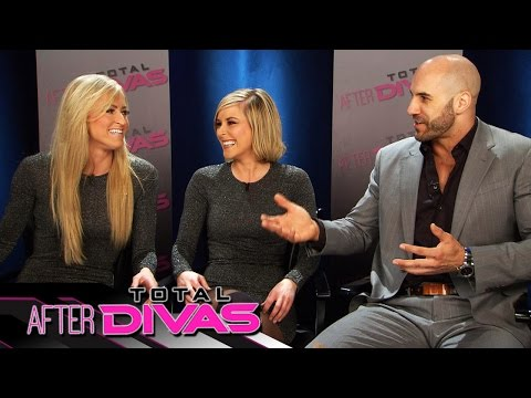 After Total Divas - February 15, 2015