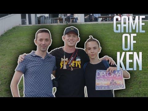 GAME OF KEN - MAX NORCROSS VS XREMUS