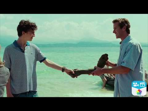 call me by your name commentary track🍑 - timothée chalamet & michael stuhlbarg