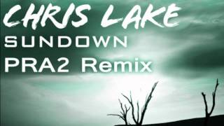 Chris Lake - Sundown (PRA2 Dubstep Remix) [Download Link on Description]