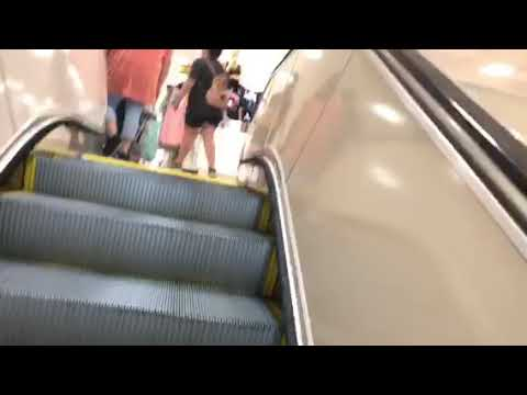 Montgomery G And P Escalators-JCPenney-Florence Mall-Florence,Ky