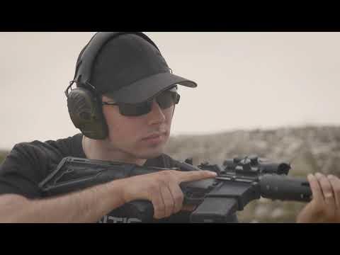 MantisX - High-tech shooting performance system
