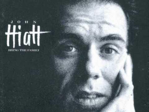 John Hiatt - Alone In The Dark.m4v