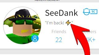 how i lost my roblox account..