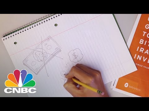 Here's Why A BitcoinIRA Is Enticing Some To Risk Their Savings | CNBC