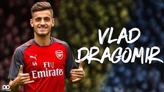 Vlad Dragomir : Viitorul lui Arsenal & al Romaniei