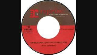 The Vogues - Unbelievable (Inconceivable) You (1968)