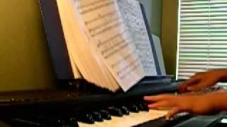 Boys Like Girls - The Great Escape (Piano)