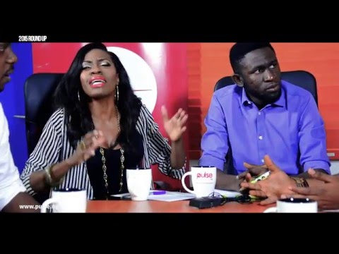 Pulse Roundup 2015: Top Ten Hottest Nigerian Artistes Of The Year | Pulse TV