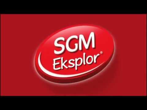 Parodi Iklan Susu SGM