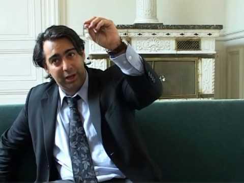 OpalcTv - Interview de Marco Enríquez-Ominami sur les élections au Chili.
