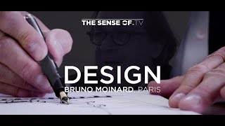 The Sense of Design - Bruno Moinard, Paris