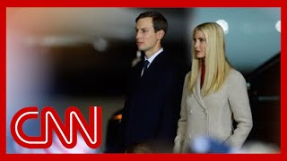 Where do Ivanka Trump and Jared Kushner go from here?