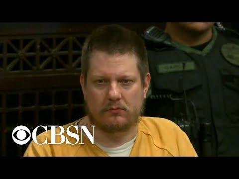Chicago Police Officer Jason Van Dyke to be sentenced for teen