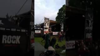 nyrok city punk&rock 2017