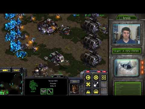 Free Download Videos of StarCraft Remastered 1v1 (FPVOD) Artosis (T