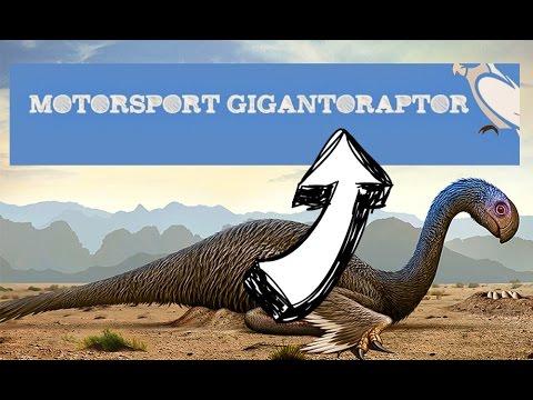 Le Gigantoraptor