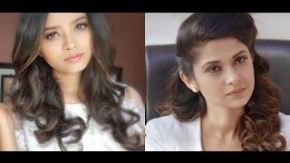 Maya-Beyhadh (Jennifer Winget) Inspired Makeup Tutorial|Shweta Makeup&Beauty