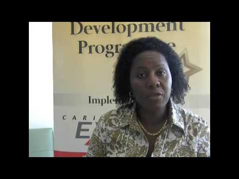 Export Marketing Training - Barbados