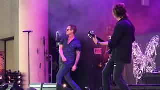 Stone Temple Pilots - Vasoline - Noblesville IN 7/20/2018