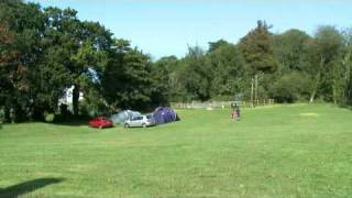 Waverley Park Holiday Centre Camping and Touring