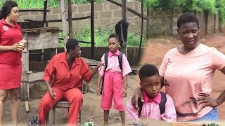 Mercy Johnson & Son Season 1 & 2 - ( New Movie ) 2019 Latest Nigerian Movie