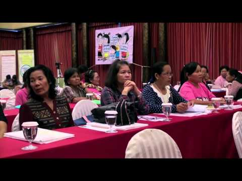 Making decent work a reality for migrant workers