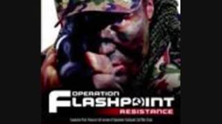 "Operation Flashpoint Resistance Theme: ""Darken"""