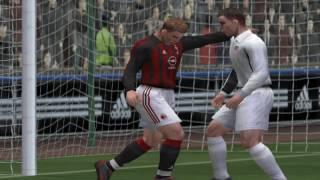 Pro Evolution Soccer 3 - 2003 - Real Madrid C.F. VS A.C. Milan (PC)