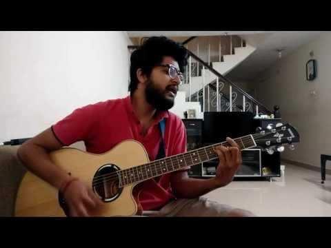 Akhri Alvida | acoustic cover | Shootout at Lokhandwala | Strings