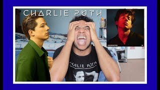 CHARLIE PUTH - VOICENOTES (ALBUM REACTION + RATING)