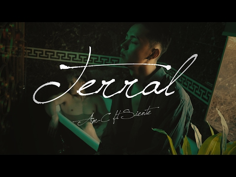AM-C & SIENTE - TERRAL [Official MV]