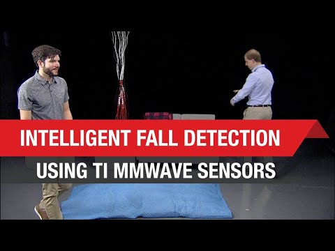 intelligent-fall-detection-using-ti-mmwave-sensors