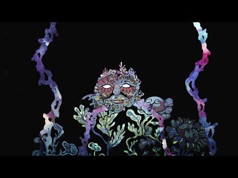 CELLAR DARLING - Love Pt II (OFFICIAL LYRIC VIDEO)