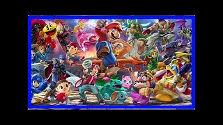 Breaking News | Super Smash Bros Was the Favorite Topic at E3 – Here's the Order