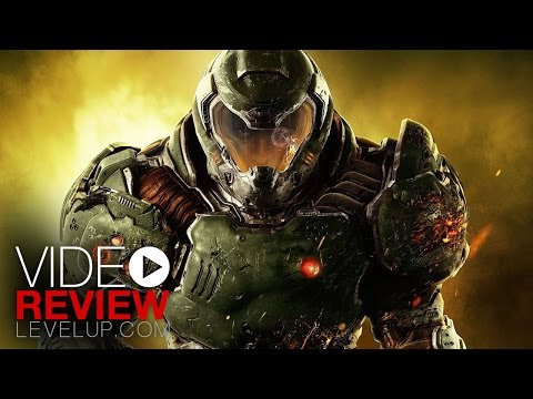 VIDEO RESEÑA: DOOM