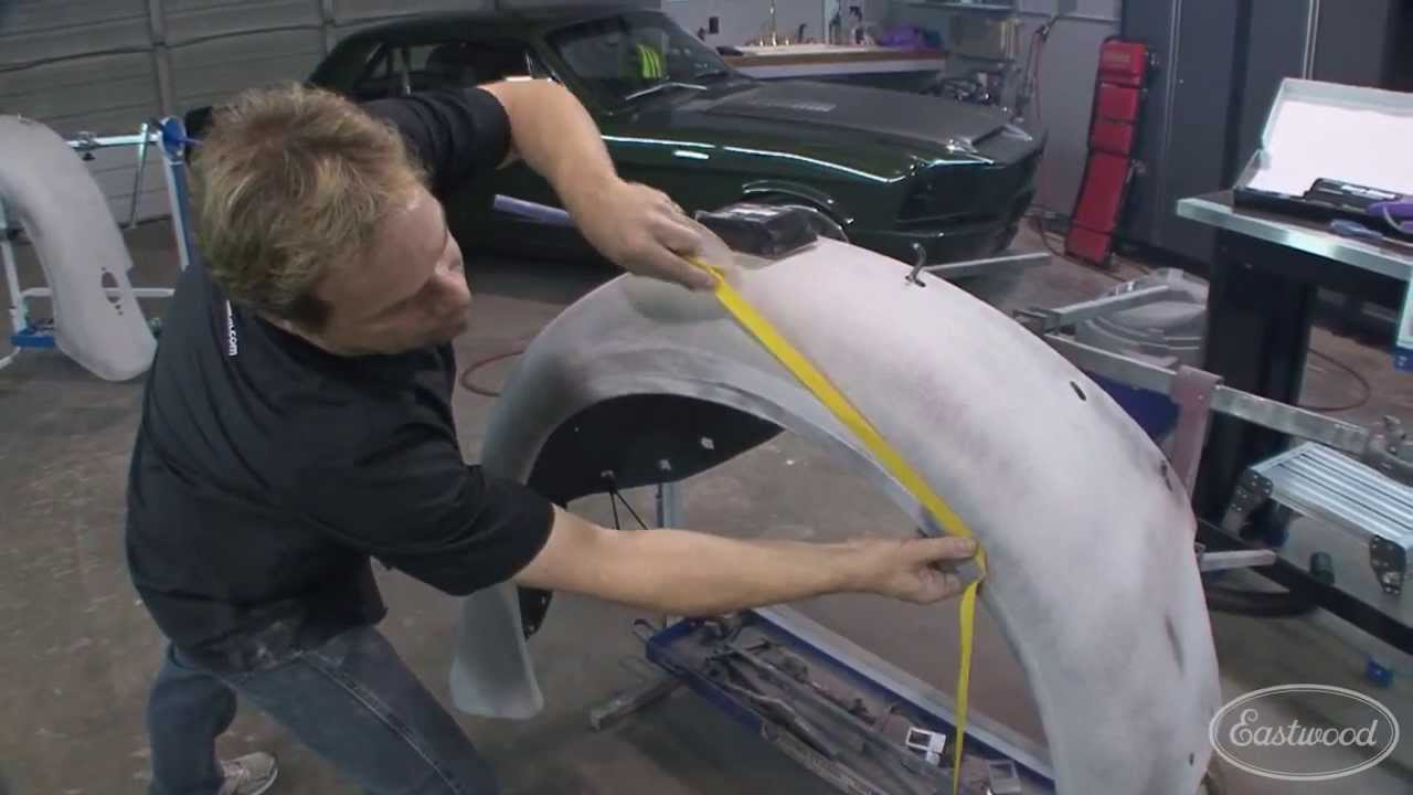 How To Block Sand Body Panels + Tips & Tricks