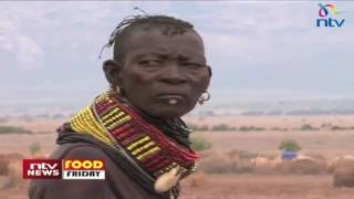 Food Friday: Value of livestock in the Kenyan economy