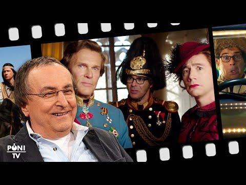 Pöni-TV: BULLYPARADE - DER FILM mit Michael Herbig, Christian Tramitz, Rick Kavanian, Sky du Mont