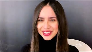 Sofia Carson Fills Us in on Her UNICEF Campaign, New Music, and More